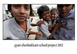 Gyan-Kalender 2012